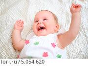 Купить «ребёнок», фото № 5054620, снято 26 октября 2012 г. (c) Андрей Армягов / Фотобанк Лори