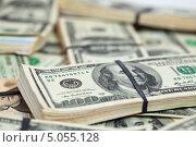 Купить «Американские доллары», фото № 5055128, снято 23 февраля 2012 г. (c) Яков Филимонов / Фотобанк Лори