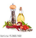 Купить «Ингредиенты для приготовления еды», фото № 5060160, снято 6 августа 2013 г. (c) Наталия Евмененко / Фотобанк Лори