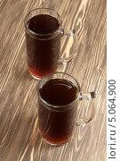Купить «Хлебный квас - традиционный российский напиток», эксклюзивное фото № 5064900, снято 28 августа 2013 г. (c) Александр Курлович / Фотобанк Лори