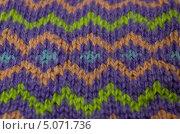 Купить «Шерстяная ткань, фон», фото № 5071736, снято 18 сентября 2013 г. (c) Любовь Назарова / Фотобанк Лори