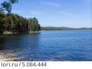 Озеро Тургояк. Стоковое фото, фотограф Алексей Кирюшкин / Фотобанк Лори