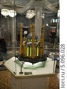 Купить «Мечеть Кул Шариф в миниатюре, макет», фото № 5096028, снято 30 июня 2012 г. (c) александр афанасьев / Фотобанк Лори