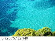Купить «Средиземное море майорка Испания», фото № 5122940, снято 29 октября 2012 г. (c) Татьяна Кахилл / Фотобанк Лори