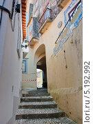 Купить «Город Синтра. Португалия», фото № 5192992, снято 8 октября 2013 г. (c) Екатерина Овсянникова / Фотобанк Лори