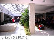 Купить «Похороны Йованки Броз, вдовы первого президента бывшей Югославии Иосипа Броз Тито», фото № 5210740, снято 26 октября 2013 г. (c) oxana krutenyuk / Фотобанк Лори