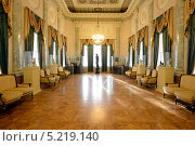 Дворец Дурасова (2013 год). Редакционное фото, фотограф Дмитрий Востриков / Фотобанк Лори