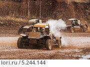 Автокросс. Багги. Стоковое фото, фотограф Павел Мрастев / Фотобанк Лори