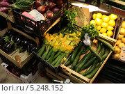 Овощи (2013 год). Редакционное фото, фотограф Инна Горохова / Фотобанк Лори