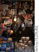 Сувениры (2012 год). Редакционное фото, фотограф Игорь Заякин / Фотобанк Лори