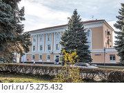 Дума городского округа Тольятти (2012 год). Редакционное фото, фотограф Дудакова / Фотобанк Лори
