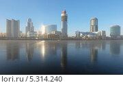 Купить «Екатеринбург.», фото № 5314240, снято 26 ноября 2013 г. (c) Юрий Бельмесов / Фотобанк Лори