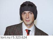 Купить «Павел Баршак», фото № 5323624, снято 6 ноября 2013 г. (c) Архипова Екатерина / Фотобанк Лори