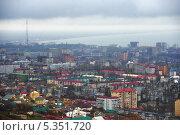 Махачкала (2013 год). Стоковое фото, фотограф Дмитрий Владимирович Лыков / Фотобанк Лори