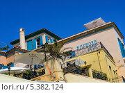 Отель Амфора, Ханья, Крит, Греция (2013 год). Редакционное фото, фотограф Наталия Пылаева / Фотобанк Лори