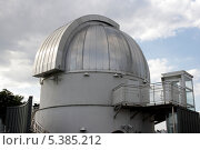 Купить «Московский планетарий», фото № 5385212, снято 18 августа 2013 г. (c) Корчагина Полина / Фотобанк Лори
