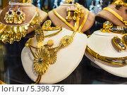 Купить «Рынок золота в Дубае», фото № 5398776, снято 9 ноября 2013 г. (c) Олег Жуков / Фотобанк Лори