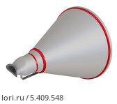 Купить «Рупор», иллюстрация № 5409548 (c) WalDeMarus / Фотобанк Лори