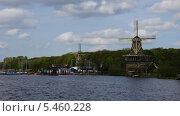 Купить «Роттердам. Кралинген. Kralingen», фото № 5460228, снято 6 мая 2012 г. (c) Natalia Nemtseva / Фотобанк Лори