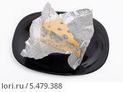 Купить «Мягкий сыр с благородной плесенью», эксклюзивное фото № 5479388, снято 13 января 2014 г. (c) Александр Щепин / Фотобанк Лори