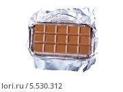 Купить «Молочный шоколад», фото № 5530312, снято 11 января 2014 г. (c) Parmenov Pavel / Фотобанк Лори