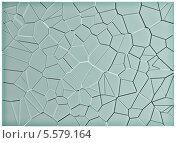 Купить «Разбитое стекло», иллюстрация № 5579164 (c) Сергей Куров / Фотобанк Лори