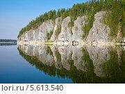 Нижние ворота Щугора. Стоковое фото, фотограф Тимур Кузяев / Фотобанк Лори