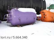 Купить «Ресивер», эксклюзивное фото № 5664340, снято 3 марта 2014 г. (c) Валерий Акулич / Фотобанк Лори