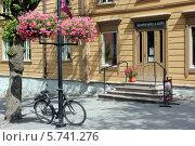 Купить «Дом-музей Волкова.Финляндия», фото № 5741276, снято 7 июля 2013 г. (c) Щелкотунова Любовь / Фотобанк Лори
