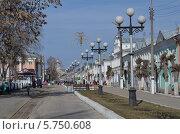 Весна в городе (2014 год). Редакционное фото, фотограф Анатолий Уткин / Фотобанк Лори