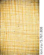 Купить «Текстура льняной ткани», фото № 5761808, снято 21 июля 2018 г. (c) ElenArt / Фотобанк Лори