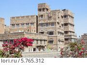 Купить «Йемен, Сана, старый город», фото № 5765312, снято 18 марта 2014 г. (c) Овчинникова Ирина / Фотобанк Лори