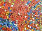 Мозаика, цветная смальта, фото № 5768228, снято 1 апреля 2014 г. (c) Сергей Куров / Фотобанк Лори