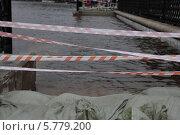 Набережная Хабаровска (2013 год). Редакционное фото, фотограф Екатерина Чернецкая / Фотобанк Лори