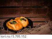 Купить «Карельские рыбники», фото № 5795152, снято 10 апреля 2014 г. (c) Наталья Осипова / Фотобанк Лори