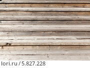 Деревянные ступени. Стоковое фото, фотограф Артем Мишуков / Фотобанк Лори