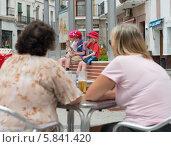 Разные вкусняшки (2013 год). Редакционное фото, фотограф Павел Паладьев / Фотобанк Лори