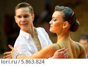Румба (2014 год). Редакционное фото, фотограф Сергей Красавин / Фотобанк Лори