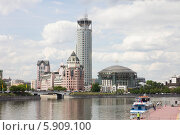 Москва. Дом Музыки (2014 год). Редакционное фото, фотограф Дмитрий Сушкин / Фотобанк Лори