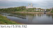Витебск (2014 год). Стоковое фото, фотограф Павел Паладьев / Фотобанк Лори