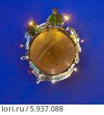 Купить «Планета Минск», эксклюзивное фото № 5937088, снято 3 мая 2014 г. (c) Литвяк Игорь / Фотобанк Лори