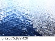 Отражение на озере. Стоковое фото, фотограф Владимир Николаев / Фотобанк Лори