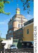 Купить «Часть Пермской государственной художественной галереи», фото № 6042436, снято 14 мая 2012 г. (c) Elena Monakhova / Фотобанк Лори