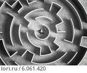 Купить «Finding the solution», фото № 6061420, снято 2 июля 2020 г. (c) Sergey Nivens / Фотобанк Лори