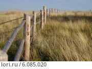Деревенский забор. Стоковое фото, фотограф Марина Зырянова / Фотобанк Лори