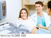 Купить «Medical examination», фото № 6088160, снято 27 сентября 2013 г. (c) Sergey Nivens / Фотобанк Лори