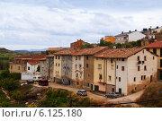 Купить «Old district in Haro. La Rioja», фото № 6125180, снято 28 июня 2014 г. (c) Яков Филимонов / Фотобанк Лори