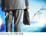 Купить «Business strategy», фото № 6198924, снято 19 июля 2019 г. (c) Sergey Nivens / Фотобанк Лори
