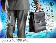 Купить «Business strategy», фото № 6198940, снято 19 июля 2019 г. (c) Sergey Nivens / Фотобанк Лори