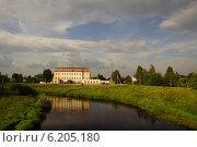Отель Тосно (2014 год). Редакционное фото, фотограф Мария Бурыхина / Фотобанк Лори